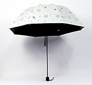 Black / Blue Rain shoes Sunny and Rainy Plastic Travel