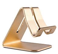 универсальный премиум алюминиевый металлический мобильный телефон планшет настольный держатель подставка iphone 8 7 samsung galaxy s8 s7
