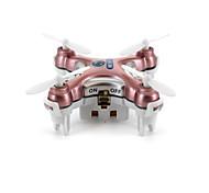 Drone Cheerson CX-10W 4 Canaux 6 Axes Avec Caméra Eclairage LED Accès En Temps Réel D3634 Avertissement Batterie FaibleQuadri rotor RC
