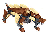 Für Geschenk Bausteine Tier Plastik 5 bis 7 Jahre / 8 bis 13 Jahre / 14 Jahre & mehr Spielzeuge