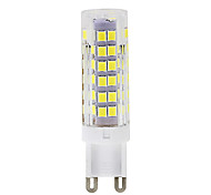 8W E14 / G9 Bombillas LED de Mazorca T 75 SMD 2835 700 lm Blanco Cálido / Blanco Fresco Decorativa V 1 pieza