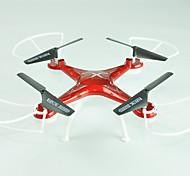 Drone SYMA x5c 4 Canaux 2 Axes 2.4G - Quadrirotor RC Retour AutomatiqueQuadrirotor RC / Télécommande / 1 Batterie Pour Drone / Câble USB