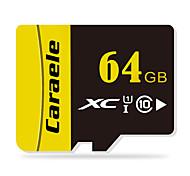 Other 64GB MicroSD Clase 10 80 Other lector de tarjetas micro sd Caraele-1 USB 2.0 / USB 3.0