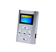 bunt 8gb 200 Stunden Sport digitale MP3-Player Musik vedio Spieler