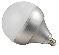 30W E26/E27 Ampoules Globe LED 60 SMD 5730 3000 lm Blanc Chaud / Blanc Froid Etanches AC 100-240 V 1 pièce