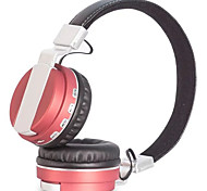 Neutral Product Other Headphones (Headband)ForMobile Phone / ComputerWithWith Microphone / Volume Control / Bluetooth