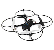 Drohne RC M9916 4 Kan?le 6 Achsen 2.4G Mit Kamera Ferngesteuerter Quadrocopter 360-Grad-Flip Flug Schwarz / Silber
