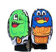 Cartoon Version Outdoor Riding Gloves