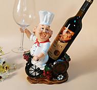 Garrafeira Madeira,20*13*31CM Vinho Acessórios