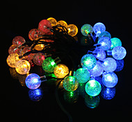 2M Warm/Blue/Yellow/Cool White 20-LED  String Light(12V)