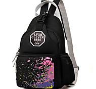 20 L Hiking & Backpacking Pack Sling & Messenger Bag Backpack Climbing Leisure Sports Badminton Cycling/Bike Camping & HikingWaterproof