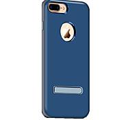Original Hoco Simple Series Aluminum Alloy Cover Case for iPhone 7 iPhone 7 Plus