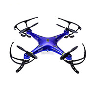 Huanqi 894 2.4G 4CH 6-Axis Gyro Quadcopter - BLUE