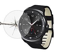 0,33 milímetros explosão anti zero filme protetor protetor de tela à prova de vidro temperado para LG G relógio r W110