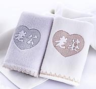 Полотенце для рукВышивка Высокое качество 100% хлопок Полотенце
