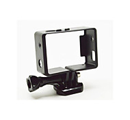 Accessories For GoPro Smooth Frame Convenient, For-Action Camera,Gopro Hero 3 Others 1 Synthetic