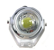 1PCS 10W Universal Car LED DRL 10W LED Fog Lamp Motorcycle LED Driving Lamp