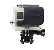 Accessories For GoPro,Lens Cap All in One Dust Proof, For-Action Camera,Gopro Hero 3 Universal