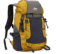 35 L Zaini da escursionismo Ciclismo Backpack zaino Scalate Attività ricreative Ciclismo/Bicicletta Campeggio e hikingOmpermeabile