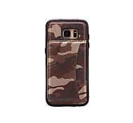 For Samsung Galaxy S6 S7 Case Cover Mobile Phone Holster