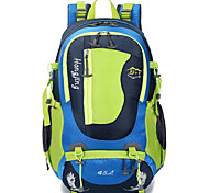 45 L Backpack / Hiking & Backpacking Pack / Cycling Backpack Camping & Hiking / Climbing / Leisure Sports / Cycling/Bike / Traveling