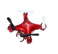 Skytech TK106HW FPV 6-axis-gyro Mini Quadcopter - RED