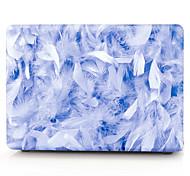 голубые перья модели MacBook корпус компьютера для Macbook air11 / 13 pro13 / 15 Pro с retina13 / 15 macbook12