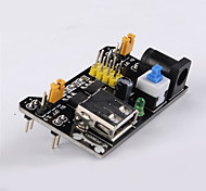 The Crab Kingdom Bread Plate Special Bread Board Module Power Supply Module is Compatible With 5 V 3.3 V Development Board