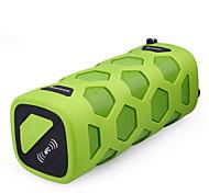 Wireless bluetooth speaker 2.1 channel Outdoor / Shower waterproof water resistant / Super Bass