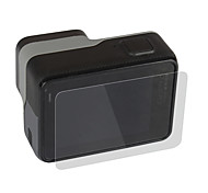 Accessories For GoPro Screen Protectors Touchscreen, For-Action Camera,Gopro Hero 5 Universal 1 PVC