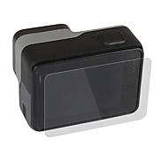 Защитные пленки Сенсорный дисплей Для Gopro 5 Спорт DV Универсальный