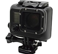Accessories For GoPro Waterproof Housing Waterproof, For-Action Camera,Gopro Hero 3Diving & Snorkeling / Surfing/SUP / Wakeboarding /