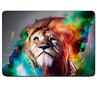 Lion Design Full-Body Protective Plastic Case for 11-inch/13-inch New MacBook Air