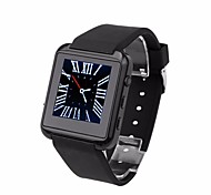 Bluetooth Smart Watch 1.54 Touch screen Sync phone call message alarm clock for Android 4.1 to 5.0 phone