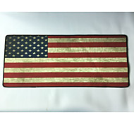 Flag mouse pad    300*700*3mm