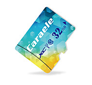Other 32GB MicroSD Classe 10 80 Other Leitor de Cartão Micro SD Caraele-1 USB 2.0