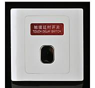 два пакета продам 2-в-1 сенсорный выключатель задержки сенсорной панели