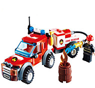 Action - Figuren & Plüschtiere / Bausteine Für Geschenk Bausteine Model & Building Toy LKW ABS5 bis 7 Jahre / 8 bis 13 Jahre / 14 Jahre &