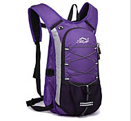 20 L Hiking & Backpacking Pack Cycling Backpack Backpack Climbing Leisure Sports Camping & Hiking TravelingWaterproof Breathable