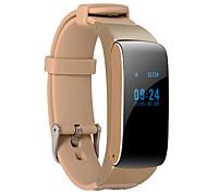 DMDG D22 Смарт-браслет Смарт-часы наушник Ремешки на рукуИзрасходовано калорий Педометры управление голосом Регистрация деятельности