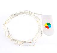 2M Warm/White Color  LED String Of Lights For Christmas Decoration