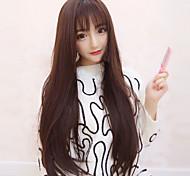 Lolita Wigs Sweet Lolita Lolita Curly Yellow Lolita Wig 75cm CM Cosplay Wigs Wig For Women