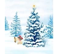 рождественские фон фото студия фотографии задники 5x7ft