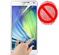 Mattschirm-Schutz für Samsung-Galaxie a5 (3 Stück)