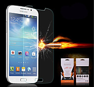 Ultimate Shock Absorption Screen Protector voor Samsung Galaxy Note 2 N7100