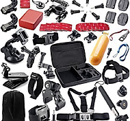 Accessories For GoPro All in One, For-Action Camera,Gopro Hero 4 Session Universal