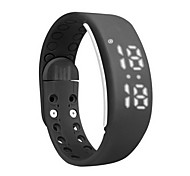 Smart BraceletLong Standby / Pedometers / Health Care / Sports / Alarm Clock / Temperature Display / Multifunction / Information / Sleep