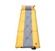 Atmungsaktivität Camping Polster Gelb Camping Nylon