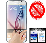 Matte Screen Protector for Samsung Galaxy S6   (3 PCS)