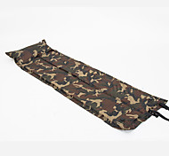 Foldable Camping Pad Camouflage Camping PVC